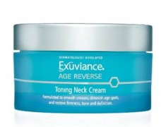 Exuviance Age Reverse Toning Neck Cream Review