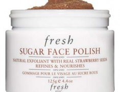 Fresh Sugar Face Polish Review