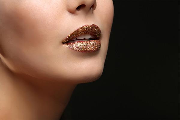 Frosty Lips