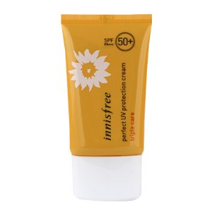 Innisfree Perfect UV Protection Cream Triple Care SPF 50