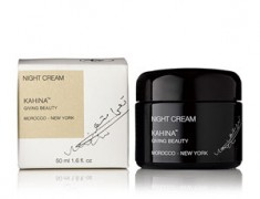 Kahina Night Cream Review