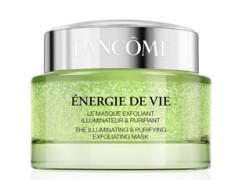 Lancôme Énergie de Vie The Illuminating & Purifying Exfoliating Mask Review
