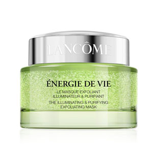 Lancôme Énergie de Vie The Illuminating & Purifying Exfoliating Mask