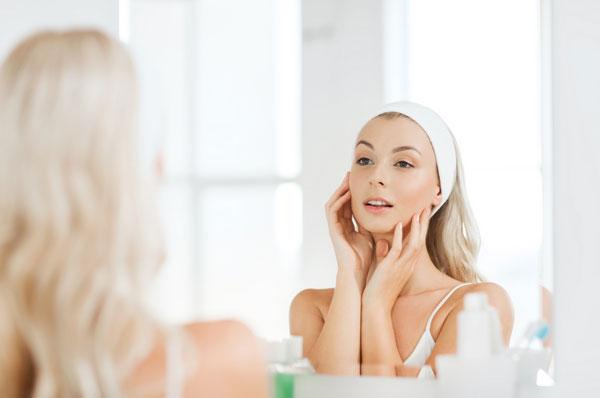 managing skin health