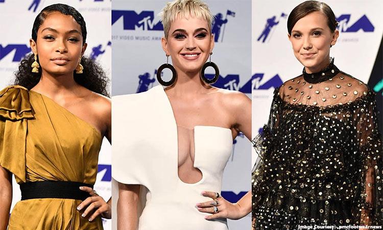 MTV VMAs 2017