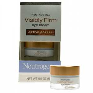 Neutrogena Visibly Firm Eye Cream Review: Is It The Best Choice?