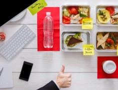 Office Diet Plan