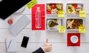 Office Diet Plan: Now Lose Weight Even When You Sit At Desk All Day