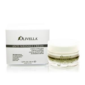 Olivella Anti Wrinkle Cream