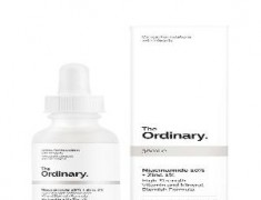 Deciem The Ordinary Niacinamide 10% + Zinc 1% Review