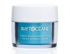 Phytoceane Night Renewal Cream Review