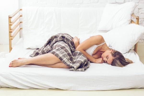 reduce cramps during period