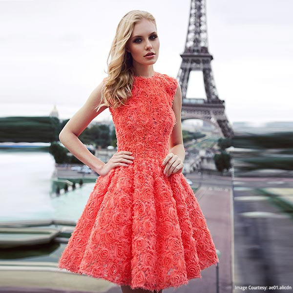Sweet And Romantic Dresses