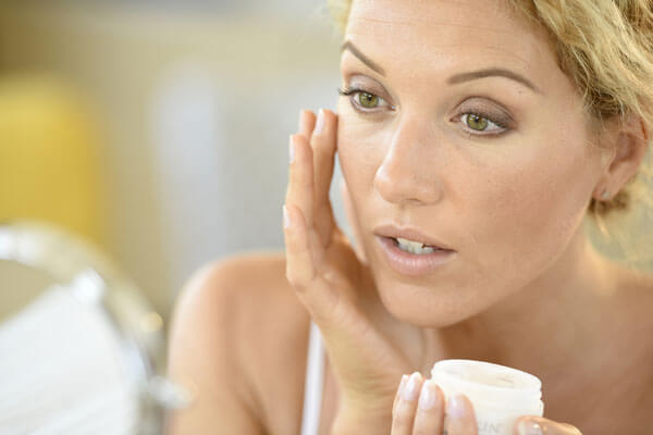 treatment of photoaging skin
