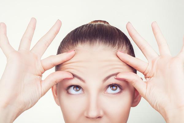 types of wrinkles