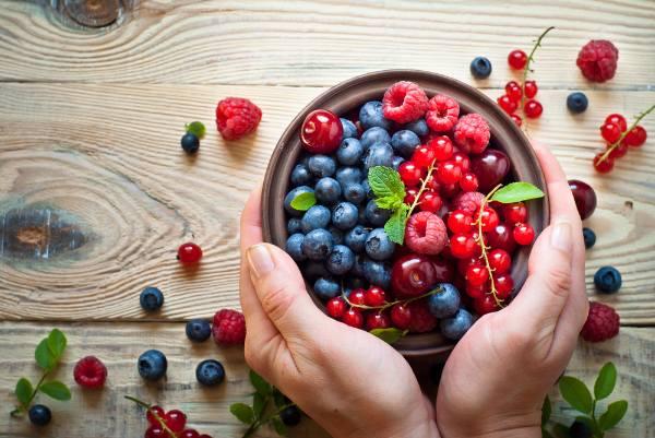 vitamins good for dry skin