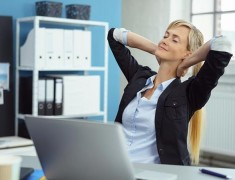 11 Ways To De-stress: Give Your Stress Wings And Let It Fly Away.