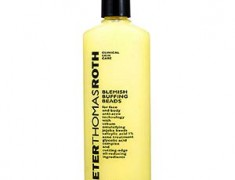 PETER THOMAS ROTH BLEMISH BUFFING BEADS FOR FACE AND BODY REVIEW