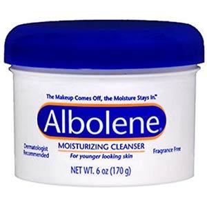 Albolene Cleanser Review