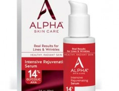 Alpha Hydrox Intensive Serum 14% Glycolic Acid Serum Review