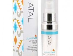 Atal Velvet Eye Anti Aging Serum Review