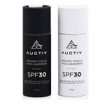 Auctiv Sunscreen Spf 30 Review