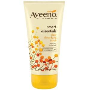 Aveeno Smart Essentials Scrub Review