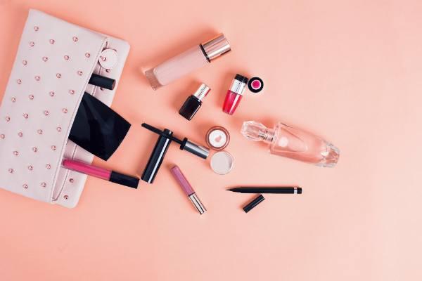 beginner's makeup kit