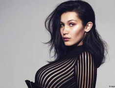 Bella Hadid Style: Let's Take A Page Out of Bella Hadid's Style Book