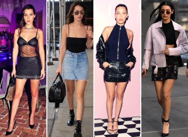Bella Loves Skirts