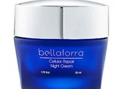 Bellatorra Cellular Repair Night Cream Review