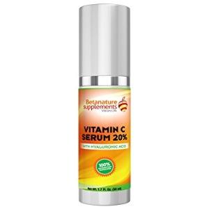 BetaNature Vitamin C Serum