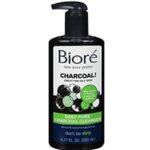Bioré Deep Pore Charcoal Cleanser Review