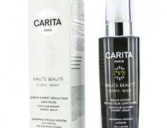 CARITA HAUTE BEAUTE BODY CONTOUR REFINER EXPERT SERUM REVIEW