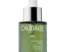 Caudalie VineActiv Overnight Detox Night Oil Review