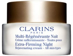 CLARINS EXTRA-FIRMING NIGHT CREAM REVIEW