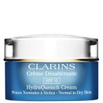 Clarins Hydra Quench Cream SPF15 Review