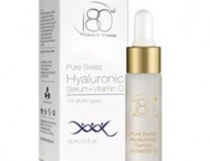 180 Cosmetics Pure Swiss Hyaluronic Acid Serum Review