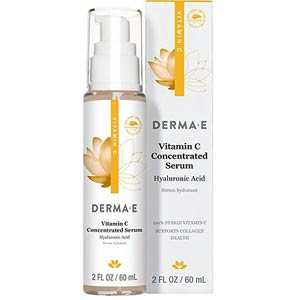 Derma e Concentrated Serum Review