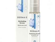 Derma E Hydrating Serum Review