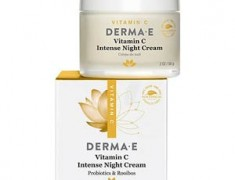 Derma E Vitamin C Intense Night Cream Review
