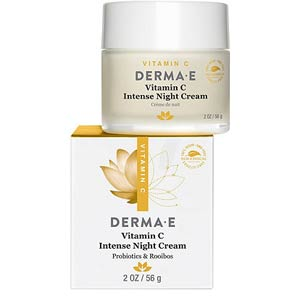 Derma e Intensive Night Cream Review