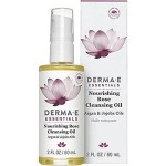 Derma e Nourishing Rose Cleansing Oil Review
