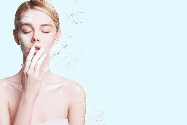 Dry Flaky Skin Cure