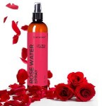 EVE HANSEN ORGANIC ROSE WATER SPRAY REVIEW
