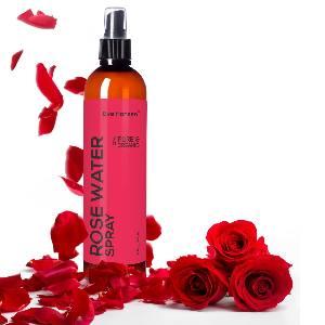 Eve Hansen Organic Rose Water Spray