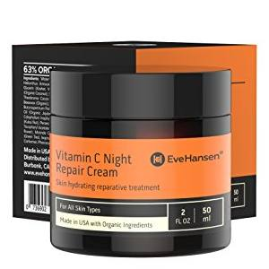 Eve Hansen Vitamin C Night Repair Cream
