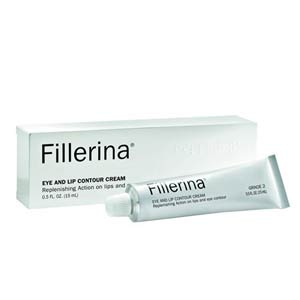 Fillerina Eye And Lip Cream Grade 1 Review