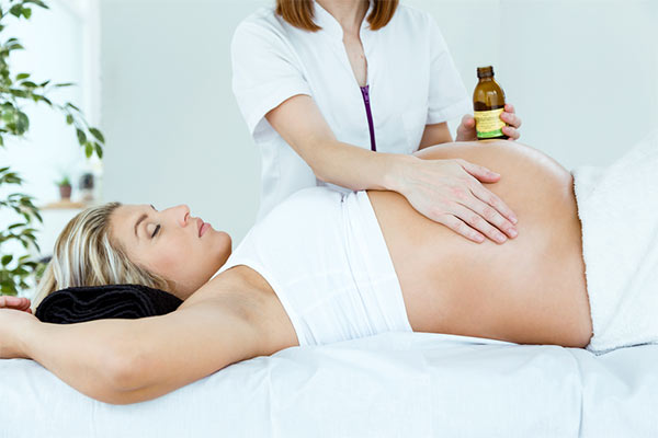 get rid of cellulite during pregnancy