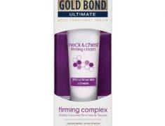 GOLD BOND ULTIMATE NECK & CHEST FIRMING CREAM DESCRIPTION